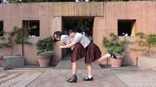 【ゆーかとうたゆき】ツインズ 踊ってみ