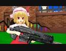 【東方MMD】 東方爭霸Starcraft