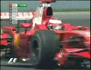 F1 2008 第7戦 カナダGP 公式予選 Part2
