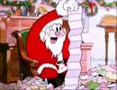 クリスマスのミリしらシリーズ