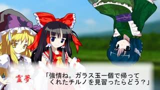 魔法使いの落とし物9【東方日常小劇】