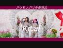 【ォラ×なりえ】Kitai【踊ってみた】