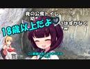 【VOICEROID車載】マキとハイエースときりたん 熊野旅行 コ...