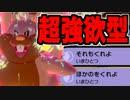 【実況】ポケモン剣盾 クリスマス記念動画「超強欲型ヨクバリス」