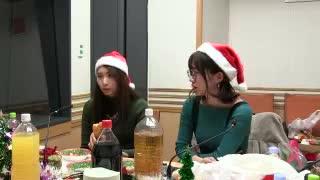 【ひとかなクリスマス会2019】花澤香菜のひとりでできるかな?2019年12月26日第423回ゲスト矢作紗友里、戸松遥