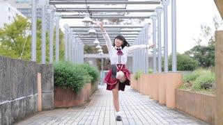 【しらす+】I ♥【踊ってみた】