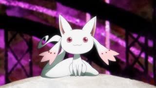 マギアレコード 魔法少女まどか☆マギカ外伝 第01話『やぁやぁ、知ってる?魔法少女のその噂』