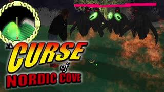 98円で売ってるゴルフ×FPSゲーム実況♯2【The Curse of Nordic Cove】