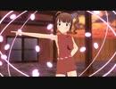 【MMDm@ster】横山奈緒でPrincess Be Ambitious!!【MMDモデル配布あり】
