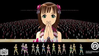 【MMDm@ster 】THE IDOLM@STER初星-mix【M