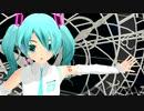 【らぶ式ミク】『プラチナ』-shin'in future Mix-【MMD】