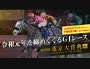 【地方競馬】プロ馬券師よっさんの第65回東京大賞典(GI)