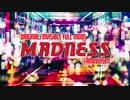【東方アレンジ】MADNESS (原曲:狂気の瞳)