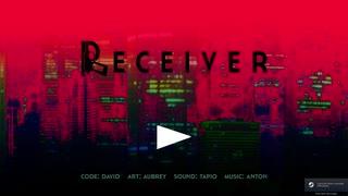 Receiver [使用した銃: Colt 1911][全テープ音声に日本語字幕付き]