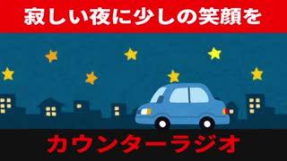 【年の瀬】大晦日だよ!!/カウンターラジオ#34