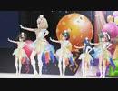 [デレステMV]「Happy New Yeah!」 L.M.B.G with レインボー・カラーズ