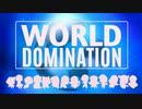 【女子14人で】ワールドドミネイション【♀合唱企画】