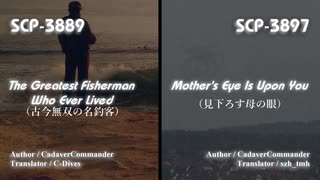 【SCP紹介/解説 第28回】SCP-3895 - Our Unrest(前編)