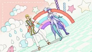 【Fate/MMD】イアソンとメディアリリィでM