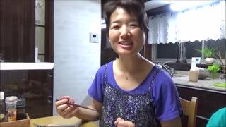 【のまさんち】業務スーパーのうどんで作るドリア!【リス料理】