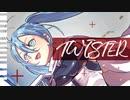 【初音ミク】TWISTER【オリジナルMV】