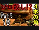 【MHP】ゆっくりファルコンのモンスターハンターポータブルPart10【ゆっくり実況】