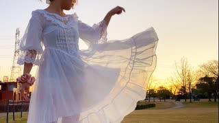 【初日の出と初投稿】地球最後の告白を 踊ってみた【小夏えなか】