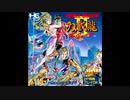 (PCE-TG16)双截龍II -Double Dragon 2-Soundtrack