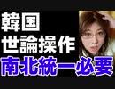 ソウル市民1000万人はムン政権の意のままに動くのか ネットでは世論操作を疑う声