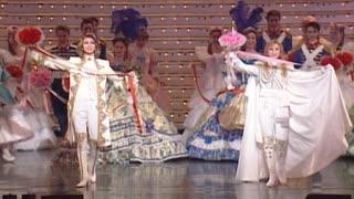 【宝塚】【パレード】ベルサイユのばら メモランダム バレードB
