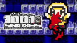 【1001 Spikes】初見殺しで死に狂う2人実況♯13