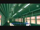【Project DIVA F2nd】 横顔 【編集PV】