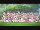【プリキュアMAD AMV】リワインドメモリーRewind Memory〜プリキュアオールスターズメモリーズ〜