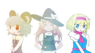 NYNとICGの人狼ゲーム☆ 第一話「感応者☆」