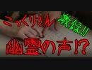 【超絶恐怖】 こっくりさん 【降霊術】【2020年撮影】