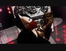 【MMD鬼徹】トキヲ・ファンカ【第一回和漢親善大会】【赤黒組】