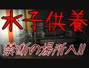【超絶心霊スポット凸検証】 水子神社【第11回】