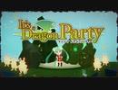 【初音ミク】 It's a Dragon Party【オリジナル曲】