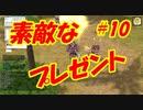 「素敵なプレゼント」【ラグナロクオンライン#10」