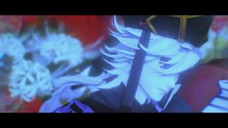 【鬼滅のMMD】テオ - 鬼滅の刃 (胡蝶3姉妹と上弦弐)