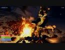 【Hand Simulator: Survival】ソロで7日間生存!?きりたんのハンドシミュレーターサバイバル