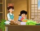 ミスター味っ子 第52話 幻の中華スープに挑戦!冬虫夏草の秘密