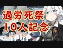 紲星あかりの緊急労働24時【Frostpunk】Body3