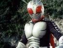 """Kamen Rider Super 1 Episode 4 """"Run Kazuya! Dogma Death Wedding March"""""""