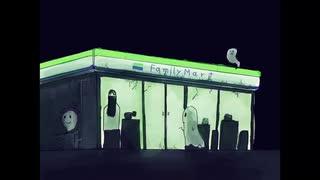 【アレンジ】ファミマの入店音をアレンジして、深夜のファミマっぽくしてみた