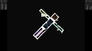 Kanoguti - 人間の壊し方(自作ミュージックビデオ)