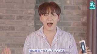 【SEVENTEEN_VLIVE】セブチのヌッパン2 2
