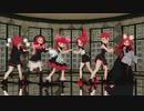 【MMDケムリクサ】葉っぱシスターズで、ラストダンス