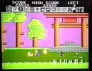 [ゲーム動画] 忍者ハットリくん CM (1986年 ファミコン)