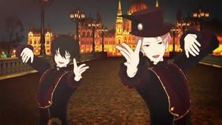 【MMDあんスタ】Alice in Musicland【Valk